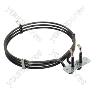 Whirlpool Fan Oven Element Spares from Whirlpool