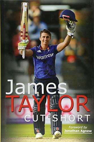 James Taylor: Cut Short from White Owl