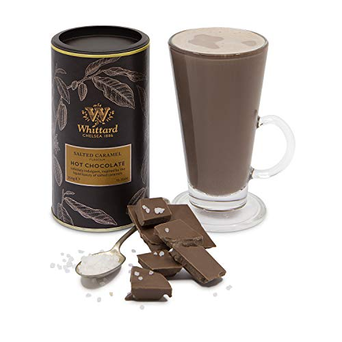 Whittard of Chelsea Salted Caramel Hot Chocolate 350 g from Whittard of Chelsea