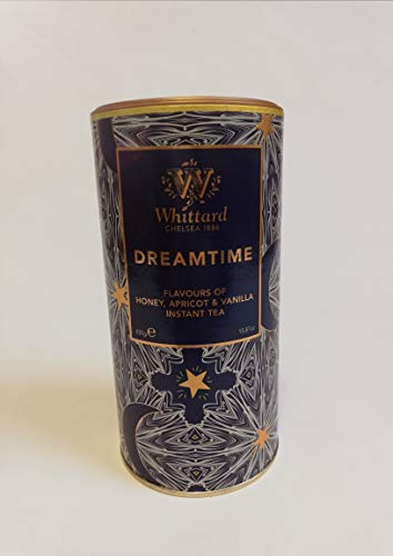Whittard Dreamtime Instant Tea 450g from Whittard