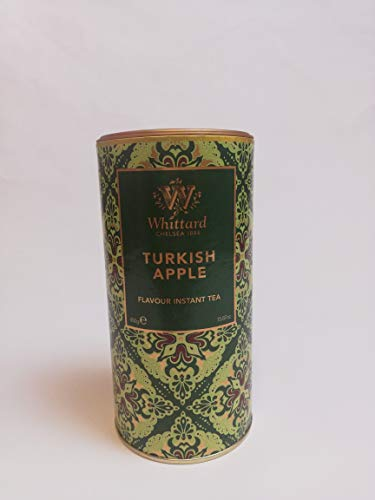 Whittard Turkish Apple Flavour Instant Tea 450g from Whittard