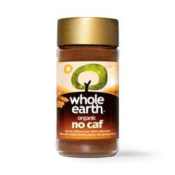 9 Pack of Whole Earth Organic Nocaf 100 g from Whole Earth