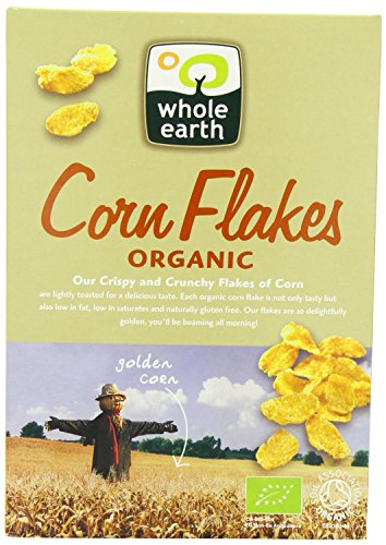Whole Earth | Classic Cornflakes - organic | 3 x 375g from Whole Earth