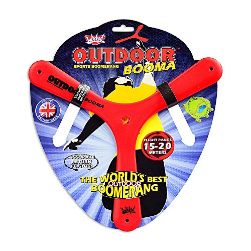 Wicked Outdoor Booma from Wicked Booma