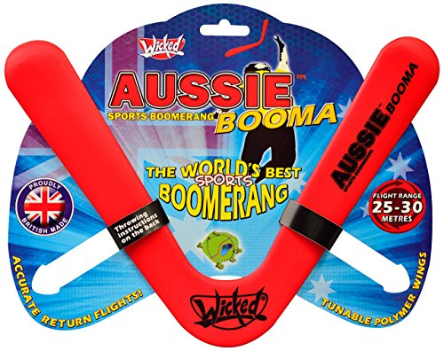 Wicked Aussie Booma from Wicked Vision Ltd