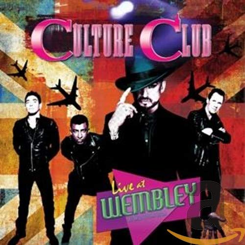 Culture Club: Live At Wembley [DVD] (NTSC) [2016] from Wienerworld