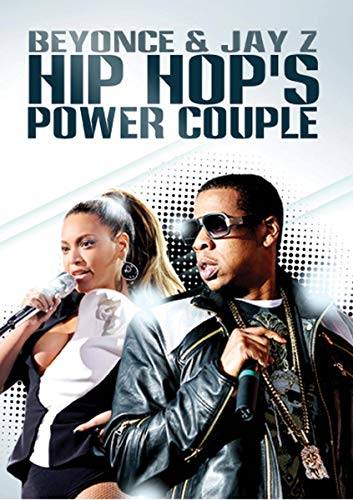 Hip Hop's Power Couple: Jay-Z & Beyonce [DVD] [2011] from Wienerworld