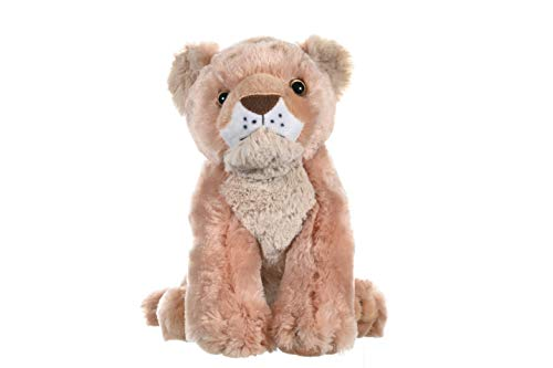 Wild Republic 30cm Cuddlekins Lion Baby from Wild Republic
