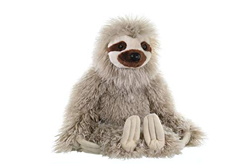 Wild Republic 30cm Cuddlekins Sloth from Wild Republic