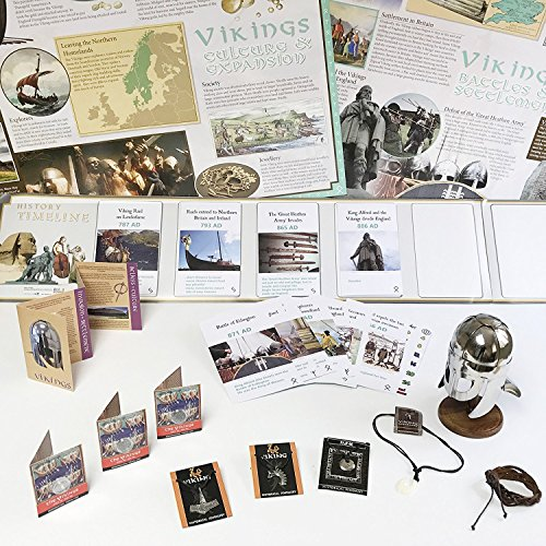 Wildgoose Education WG7009 Viking Artefact Collection from Wildgoose Education