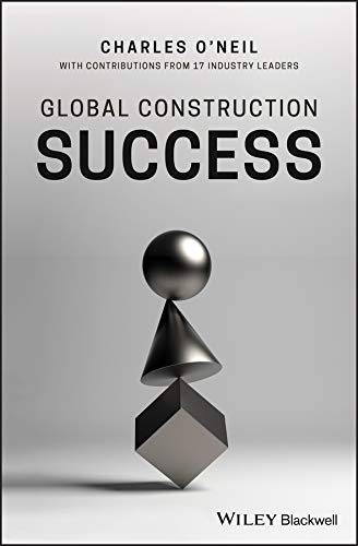 Global Construction Success from Wiley-Blackwell