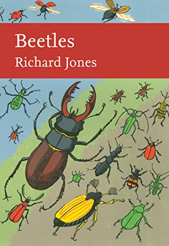 Beetles: Book 136 (Collins New Naturalist Library) from HarperCollins Publishers