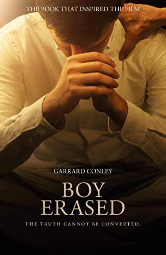Boy Erased: A Memoir of Identity, Faith and Family from William Collins