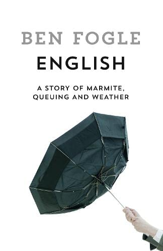 English: A Story of Marmite, Queuing and Weather from William Collins