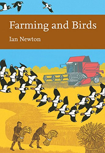 Farming and Birds: Book 135 (Collins New Naturalist Library) from HarperCollins Publishers