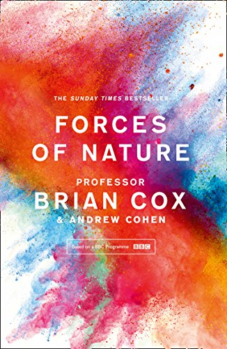 Forces of Nature from HarperCollins Publishers