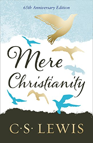 Mere Christianity from HarperCollins Publishers
