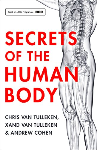 Secrets of the Human Body from William Collins