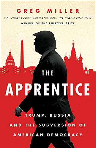 The Apprentice from William Collins