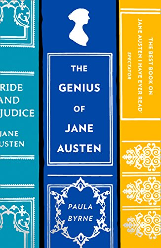 The Genius of Jane Austen from William Collins