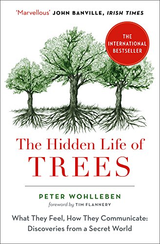 The Hidden Life of Trees: The International Bestseller – What They Feel, How They Communicate from HarperCollins Publishers