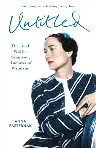 Untitled: The Real Wallis Simpson, Duchess of Windsor from William Collins
