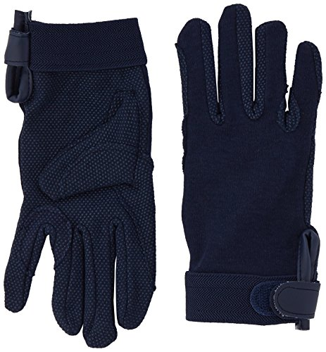 Cryptozoic Entertainment Riding Gloves - Navy, Medium from Cryptozoic Entertainment