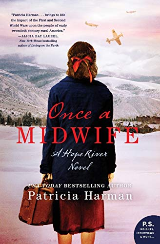 Once a Midwife: A Hope River Novel from William Morrow Paperbacks