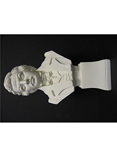 Statuette: Frederic Chopin - 7' from Willis Music