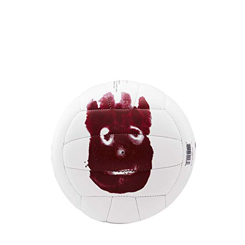 Mr Wilson Castaway Match Volleyball from Wilson