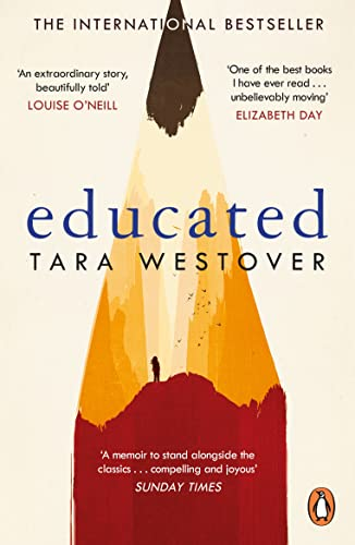 Educated: The international bestselling memoir from Windmill Books
