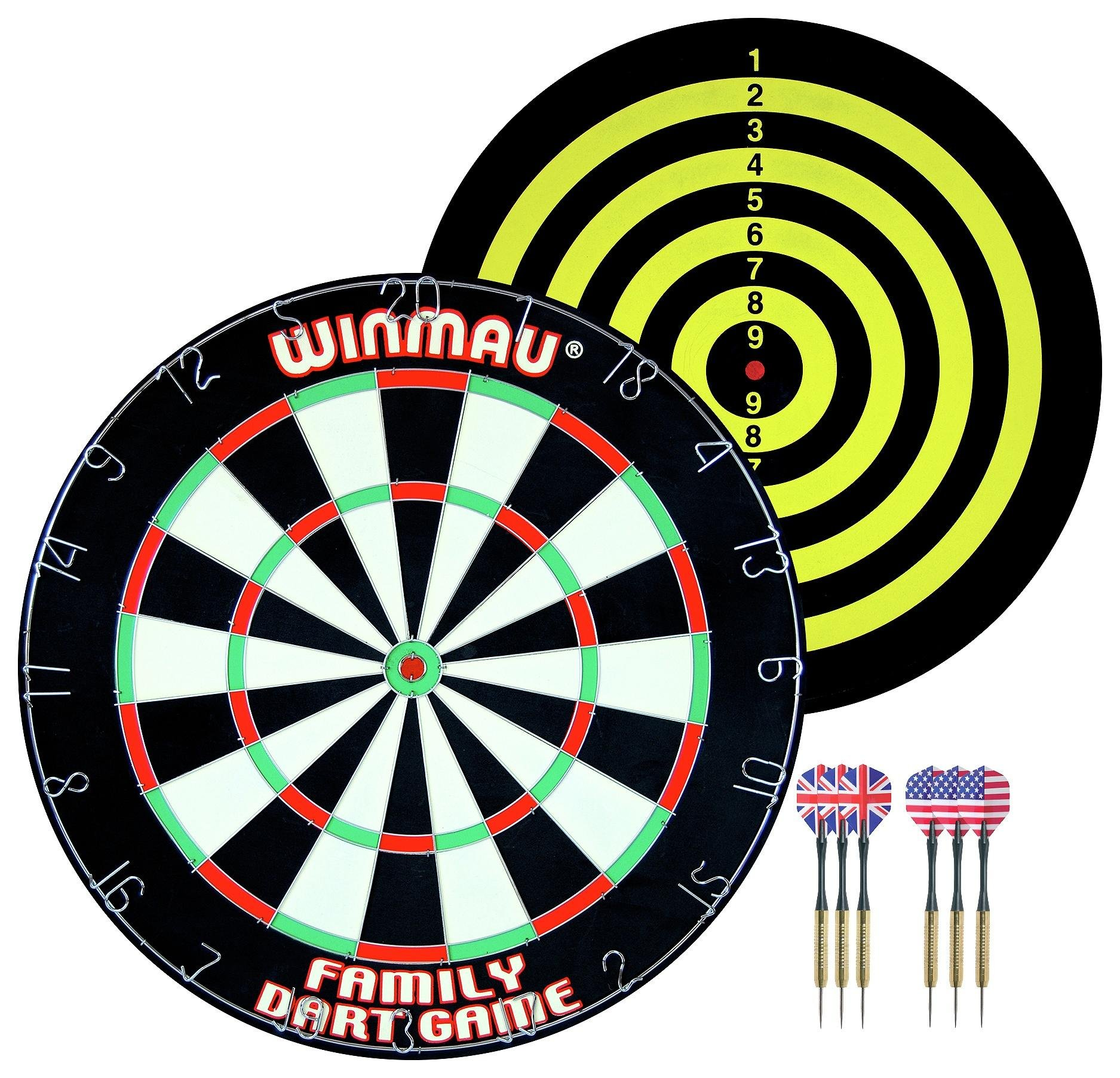 Winmau - Family Dart Game from Winmau