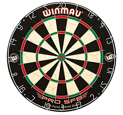 Winmau Pro SFB Bristle Dartboard from WINMAU