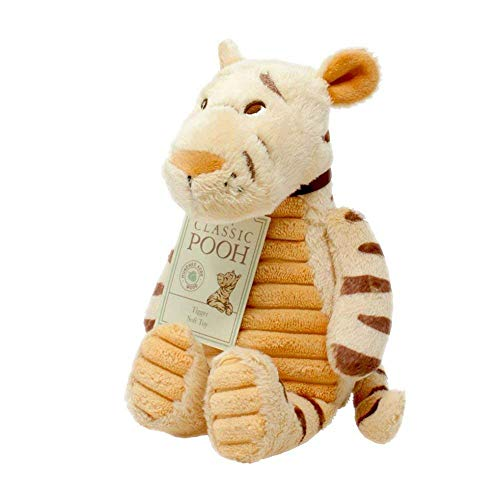 Hundred Acre Wood Tigger Soft Toy 20cm from Rainbow Designs