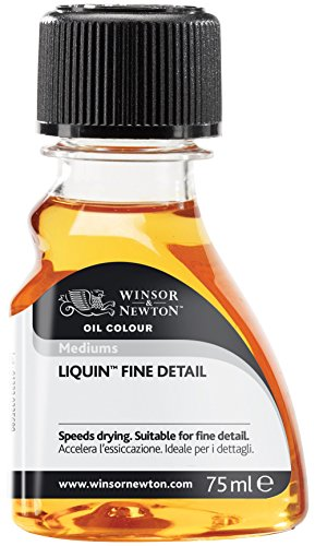 Winsor & Newton 75ml Liquin Fine Detail from Winsor & Newton