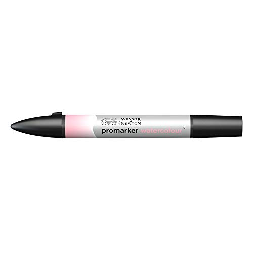 Winsor & Newton Water Colour Marker - Pale Rose from Winsor & Newton