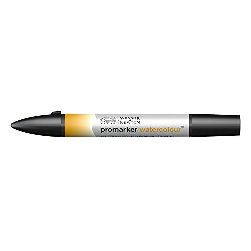 Winsor & Newton Water Colour Marker - Raw Sienna from Winsor & Newton