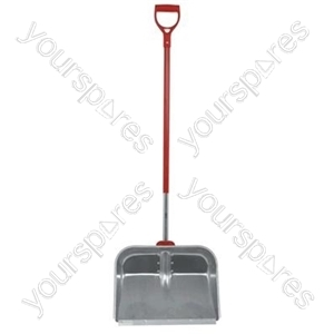 Wolf Garten Multi-change Ally 44cm Snow Shovel from Wolf Garten