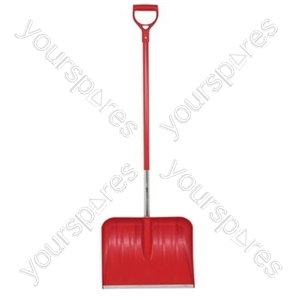 Wolf Garten Multi-change Plastic 42cm Snow Shovel from Wolf Garten