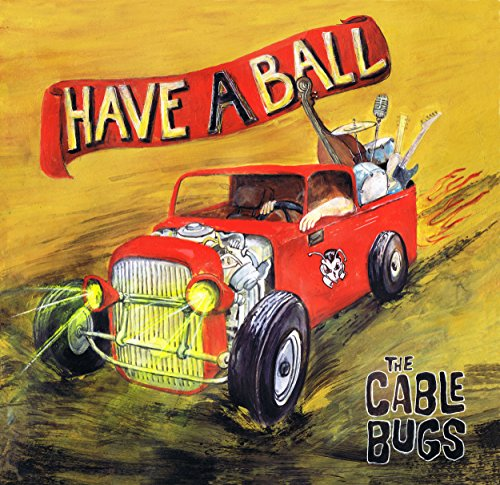 Have A Ball [VINYL] from Wolverine Records
