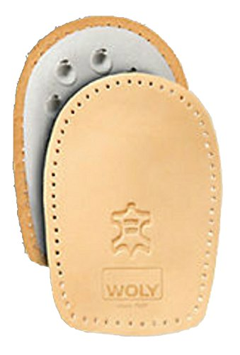 Woly Talon Leather Heel Support large Uk 10/12 Euro 44/46 from Woly