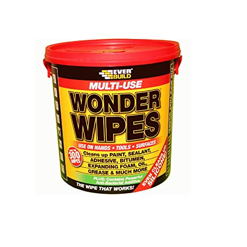 Wonder Wipes Giant Tub 300 Onesize from Wonder Wipes