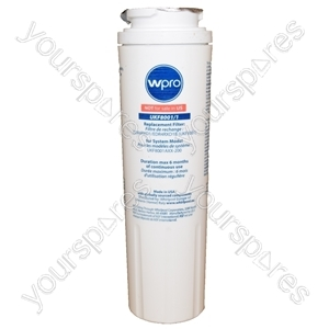 Maytag Fridge Water Filter Replacement UKF8001/1 from Wpro