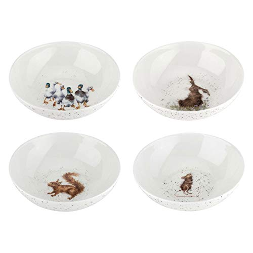 Portmeirion Home & Gifts Bowls, Multi Coloured, 150mm from Portmeirion Home & Gifts