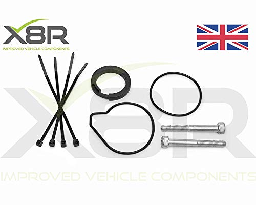 WABCO AIR SUSPENSION COMPRESSOR PISTON RING REPAIR FIX KIT from X