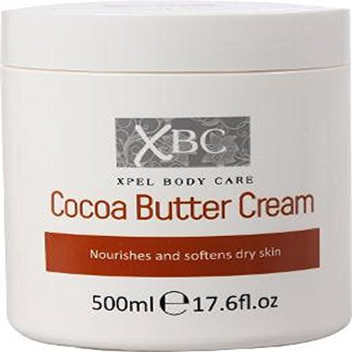 Xpel Xbc Body Care Cocoa Butter Cream 500ml from XBC