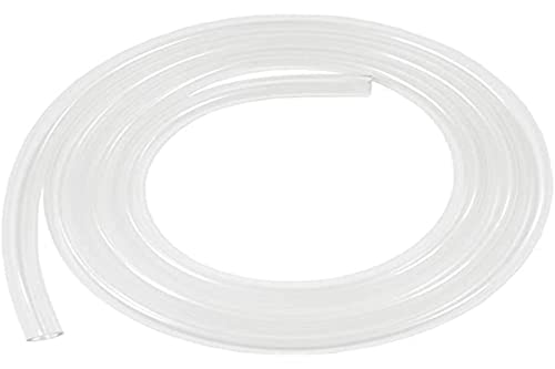 "XSPC FLX 1/2"" Id 3/4"" Od 19/12.7mm Tubing 2 Metres - Clear from XSPC"