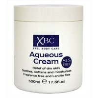 Xpel Body Care Aqueous Cream 500ml from Xpel Body Care