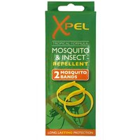 Xpel Mosquito and Insect Repellent Bands 2 from Xpel