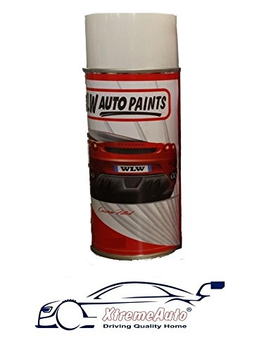 XtremeAuto® 400ml Direct Gloss Shine Aerosol Spray Paint ALFA RED PAINT CODE: 289/A from XtremeAuto
